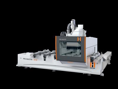 CNC PRO-MASTER 7018