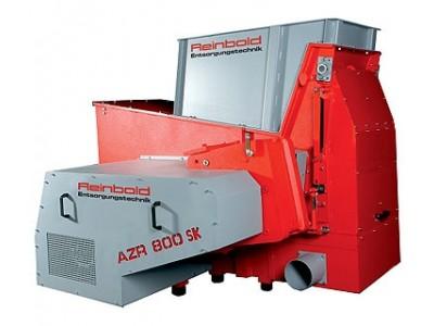 AZR-K 600 - AZR-K 2000 S in mlini serije RSM