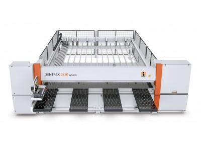 Zentrex 6220 dynamic