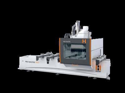 CNC PRO-MASTER 7017