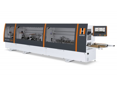 Robna lepilka Holz Her Accura 1554 Automatic