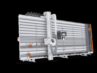 Vertikalna razrezovalka SECTOR 1260 automatic