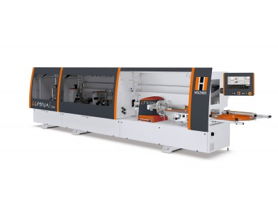 Laserska robna lepilka Holz Her Lumina Industry 1594 Automatic