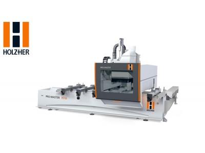 Obdelovalni center Holz Her Pro Master 7018 Premium