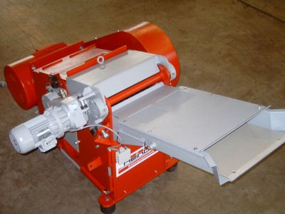 RHZ 300 - 1300 plus S, RLZ 400 - 800