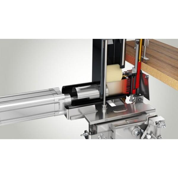 Laserska robna lepilka Holz Her Lumina Industry 1596 Flex