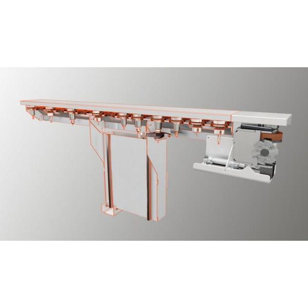 Nesting CNC Dynestic 7532 lift