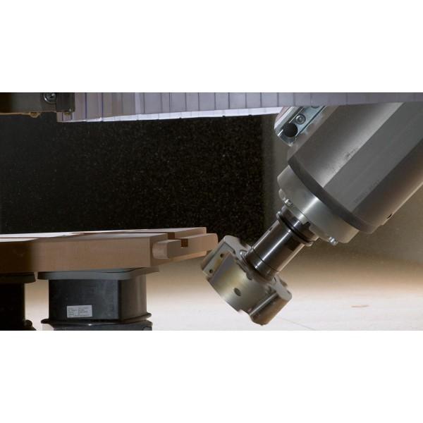 Nesting CNC Nextec 7735 automatic