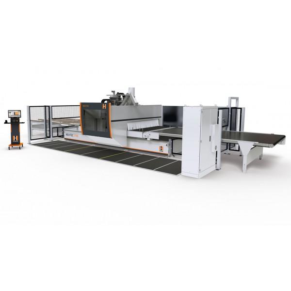 Nesting CNC Dynestic 7535 automatic