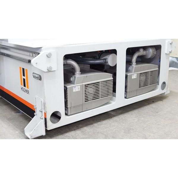 Nesting CNC Dynestic 7507