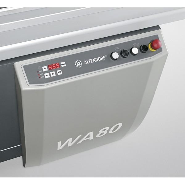Formatna žaga ALTENDORF WA 80 TE