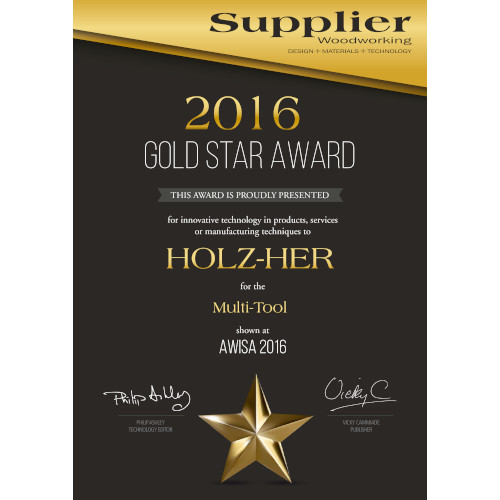 Etiketa GoldStar