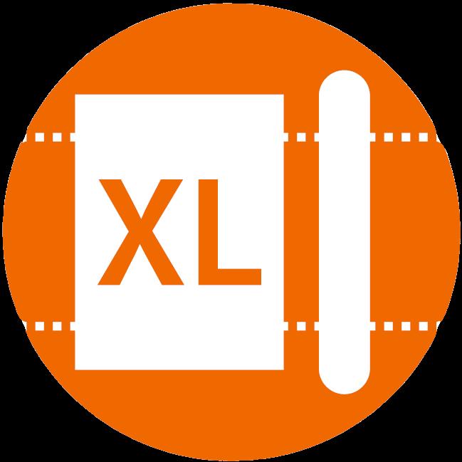 prehod XL